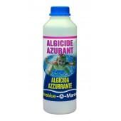 REVA BLUE LT 1 Alghicida Azzurrante