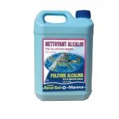 REVA-SOL ALCALINO  5lt (per suolo e pareti)
