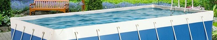 Ricambi per piscine laghetto poolgarden for Accessori laghetto